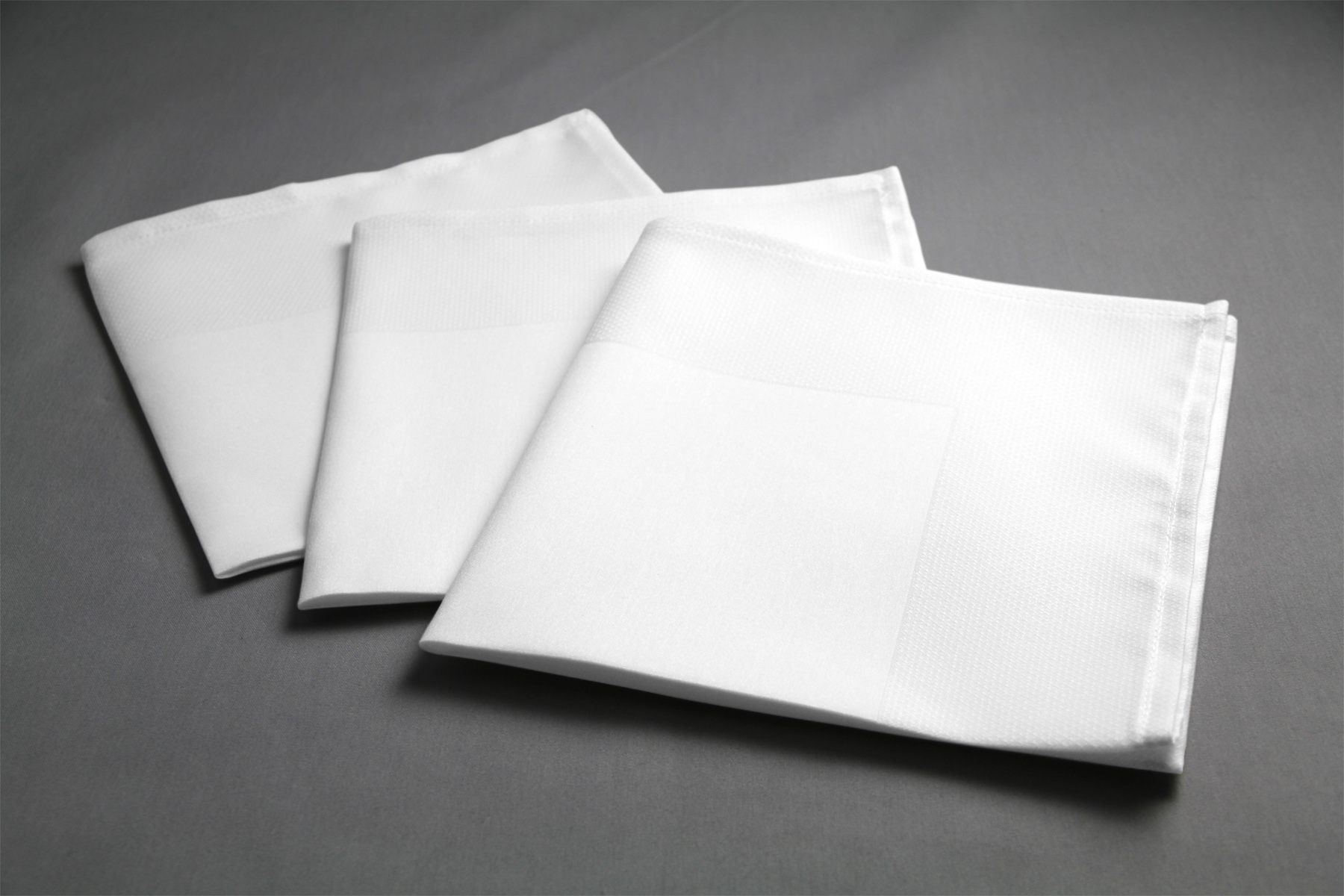 different types of napkin folding pdf